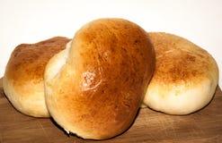 Rollo de pan Imagenes de archivo