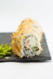 Rollo de sushi Foto de archivo libre de regalías
