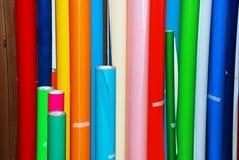 Rolls бумаги Стоковые Изображения RF