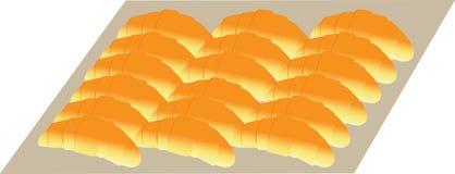 Rolls , bread Stock Photos