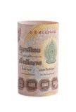 Rolls da cédula da moeda tailandesa Fotos de Stock