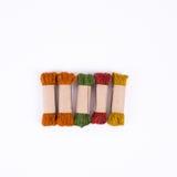 Rolls des Seils Stockfoto