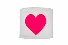 Rolls des Toilettenpapiers Lizenzfreie Stockfotografie