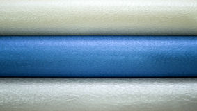 Rolls of Giftwrap Royalty Free Stock Photos