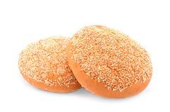Rolls mit Getreide Lizenzfreies Stockfoto