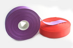 Free Rolls Of Ribbon Royalty Free Stock Images - 31376759