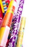 Rolls of paper. Stock Photo
