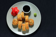 Rolls portion Stock Photography