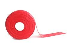 Rolls of ribbon Stock Photo
