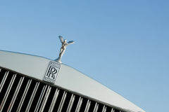 Rolls Royce Stock Photos