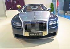 Rolls Royce Images stock
