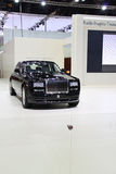 Rolls Royce Stockfotos