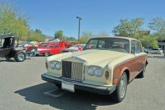 Rolls Royce Photographie stock