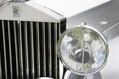 Rolls royce Imagens de Stock Royalty Free