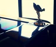 Rolls Royce. Dear business car royalty free stock photo