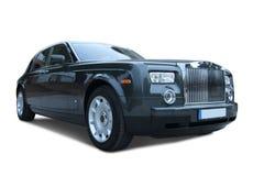 Rolls Royce fantom fotografering för bildbyråer