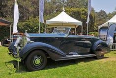 Rolls Royce fantom III Obrazy Royalty Free