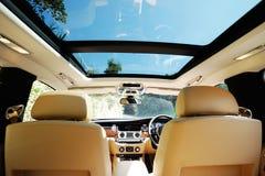 Rolls Royce Ghost Photographie stock libre de droits