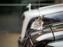 Rolls-Royce Ghost and Exclusive Luxury Rolls Royce Stock Image