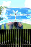 Rolls Royce Insignia Image stock
