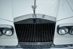 Rolls-Royce mascot Stock Images