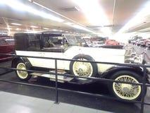 Rolls Royce Phantom royalty free stock image