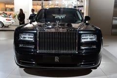Rolls Royce Phantom II SWB Stock Images