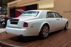 2015 Rolls-Royce Phantom Serenity Royalty Free Stock Photo
