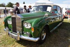 Rolls Royce Phantom V1 Royalty Free Stock Images