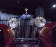 1930 Rolls Royce Phantom 1 Windblown Coupe Royalty Free Stock Photo
