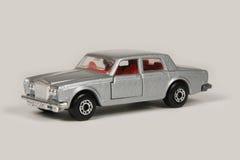 Rolls Royce Silver Shadow II Stock Images