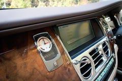 Rolls Royce-Verschijninghorloge Stock Afbeelding
