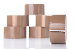 Rolls of Tape Stock Images