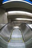 Rolltreppe Stockbild