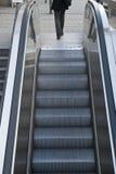Rolltreppe Lizenzfreie Stockbilder