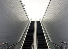 Rolltreppe Lizenzfreies Stockbild