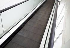 Rolltreppe für Laufkatze Lizenzfreie Stockfotos