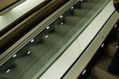 Rolltreppe am Stedelijk Museum Lizenzfreie Stockfotos