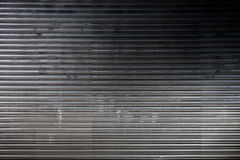 Rollup Door Royalty Free Stock Images