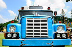 Rolna ciężarówka Fotografia Stock