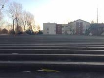 Rolna Katowice Polen Lizenzfreies Stockbild