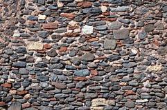 rolna stara ściana Zdjęcie Royalty Free