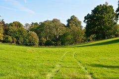 rolna ziemia Fotografia Stock