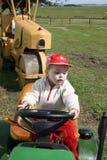 rolnej zabawa Zdjęcie Royalty Free