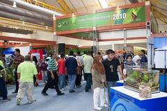 rolnictwa agrotourism malezyjski przedstawienie Zdjęcie Stock