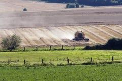 Rolnictwo Zdjęcie Royalty Free