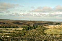 rolnictwo jesień Obrazy Stock