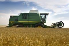 rolnictwo w połączeniu Fotografia Stock