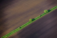 Rolniczy pakuneczek Zdjęcia Stock