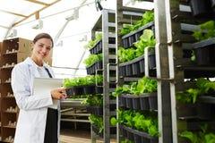 Rolniczy personel Zdjęcia Stock